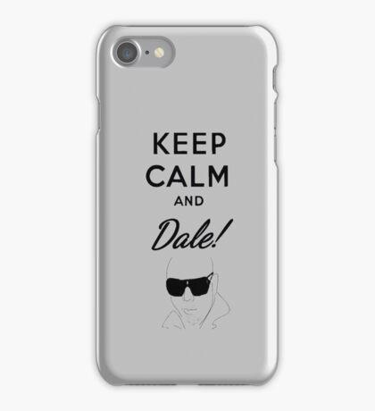 Dale! iPhone Case/Skin