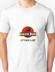Eurassik Park! T-Shirt