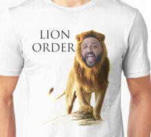 DJ Khaled - LION ORDER Unisex T-Shirt