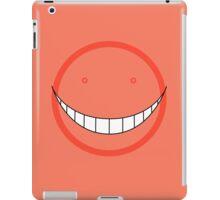 Koro Sensei - Correct! iPad Case/Skin