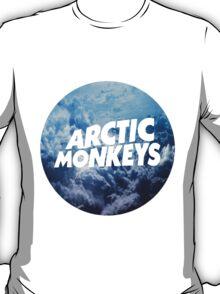 Arctic Monkeys - Clouds T-Shirt