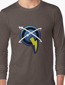 Captain Qwark - Ratchet & Clank Long Sleeve T-Shirt