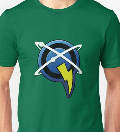 Captain Qwark - Ratchet & Clank Unisex T-Shirt