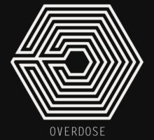 EXO Overdose by beachqueen17