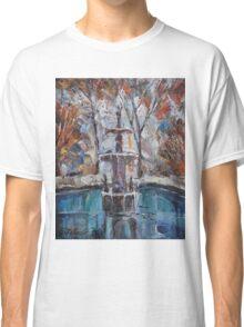 The Fountain Classic T-Shirt
