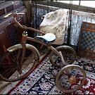 Very Vintage Transportation  by ArtbyDigman