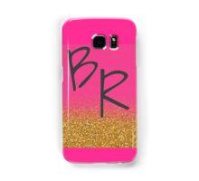 Brent Rivera initials Samsung Galaxy Case/Skin
