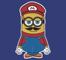 Mario Minion by kridel