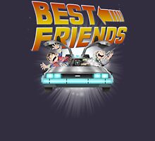Best Friends - Back To The Future T-Shirt