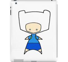 Finn Wee Star (Adventure Time)  iPad Case/Skin