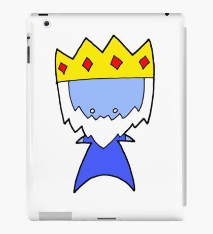 Ice King Wee Star (Adventure Time) iPad Case/Skin