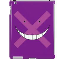 Kuro Sensei- Incorrect! iPad Case/Skin