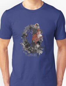 be good for goodnes sake krampus the movie Unisex T-Shirt