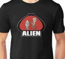 1979 Alien Kenner Style Logo Unisex T-Shirt