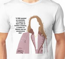 Romana 2 Unisex T-Shirt