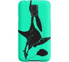 Orca Samsung Galaxy Case/Skin
