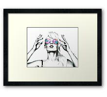 Iggy Azalea 2 Framed Print