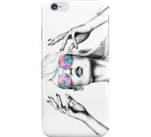 Iggy Azalea 2 iPhone Case/Skin