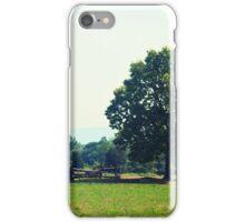 Antietam Battlefield iPhone Case/Skin