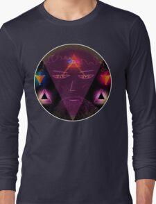 Wizard 2 Long Sleeve T-Shirt