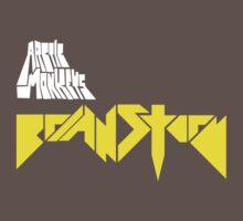 Brianstorm - Single (Yellow) by tynamite