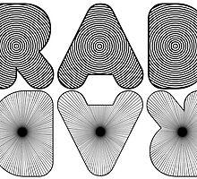 RAD by semiradical