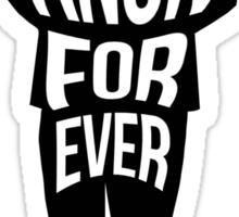 Anon Forever Sticker