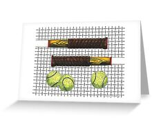 Graphic Tools Greeting Card
