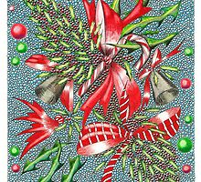 Christmas Charm by David Channell
