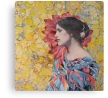 The Multicolor Dream Canvas Print