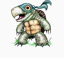 Teenage Mutant Snapping Turtle - Leonidas Unisex T-Shirt