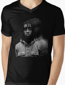 """""""Simmie"""" Faded Graphic T-Shirt"""
