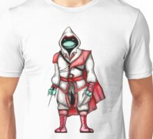 Teenage Mutant Assasssin Turtle Unisex T-Shirt