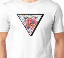BALANCED FLORA Unisex T-Shirt