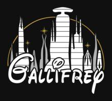 Gallifrey Disney by NJPrams