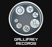 Gallifrey Records Unisex T-Shirt