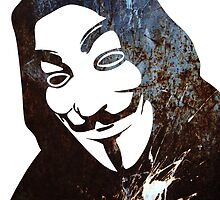 Anonymous by spookydooky
