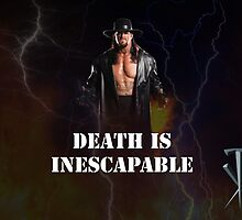 The Undertaker - Inescapable by JGManRulz