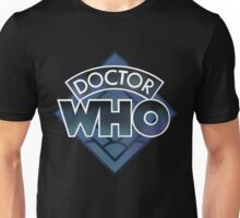 Dr Who - Doctor Who Unisex T-Shirt