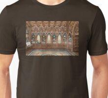 Rasa's Library Unisex T-Shirt