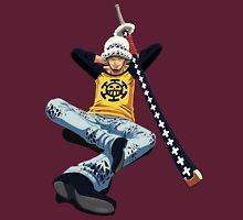 Trafalgar Law One Piece Unisex T-Shirt