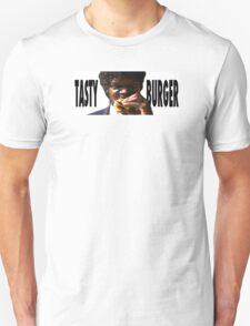 Tasty Burger - Pulp Fiction T-Shirt