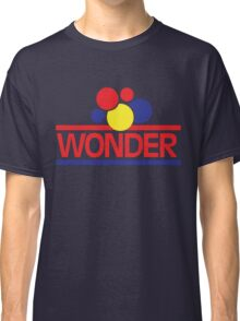 Vintage Wonder Bread Classic T-Shirt