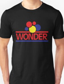 Vintage Wonder Bread Unisex T-Shirt