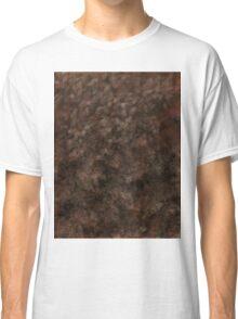 Aqua Verdant Night Holo Classic T-Shirt