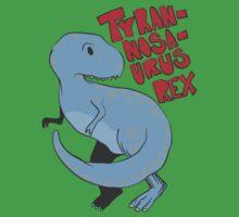 Tyrannosaurus Rex Kids Clothes