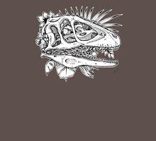 Deinonychus Skull  Unisex T-Shirt