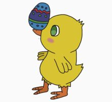 Easter Chick by GIA5 Kids Clothes