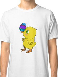 Easter Chick by GIA5 Classic T-Shirt