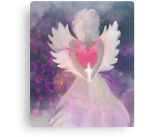 God's Special Angel Canvas Print